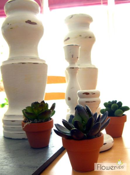 DIY Container Garden Planter